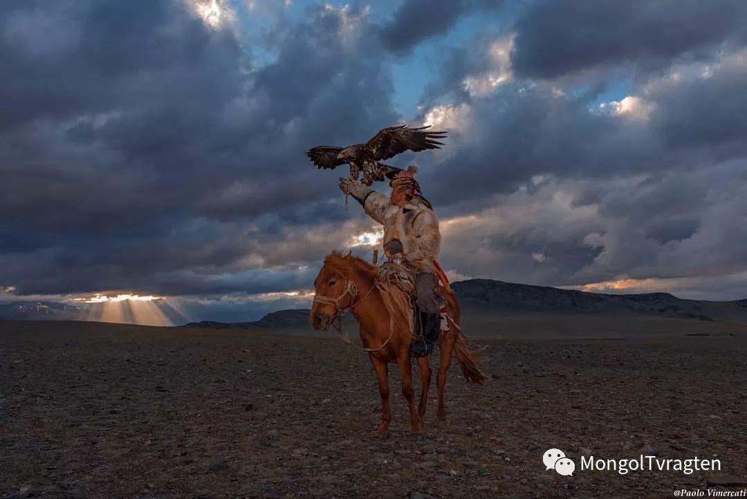 蒙古影像-Paolo Vimercati 第14张