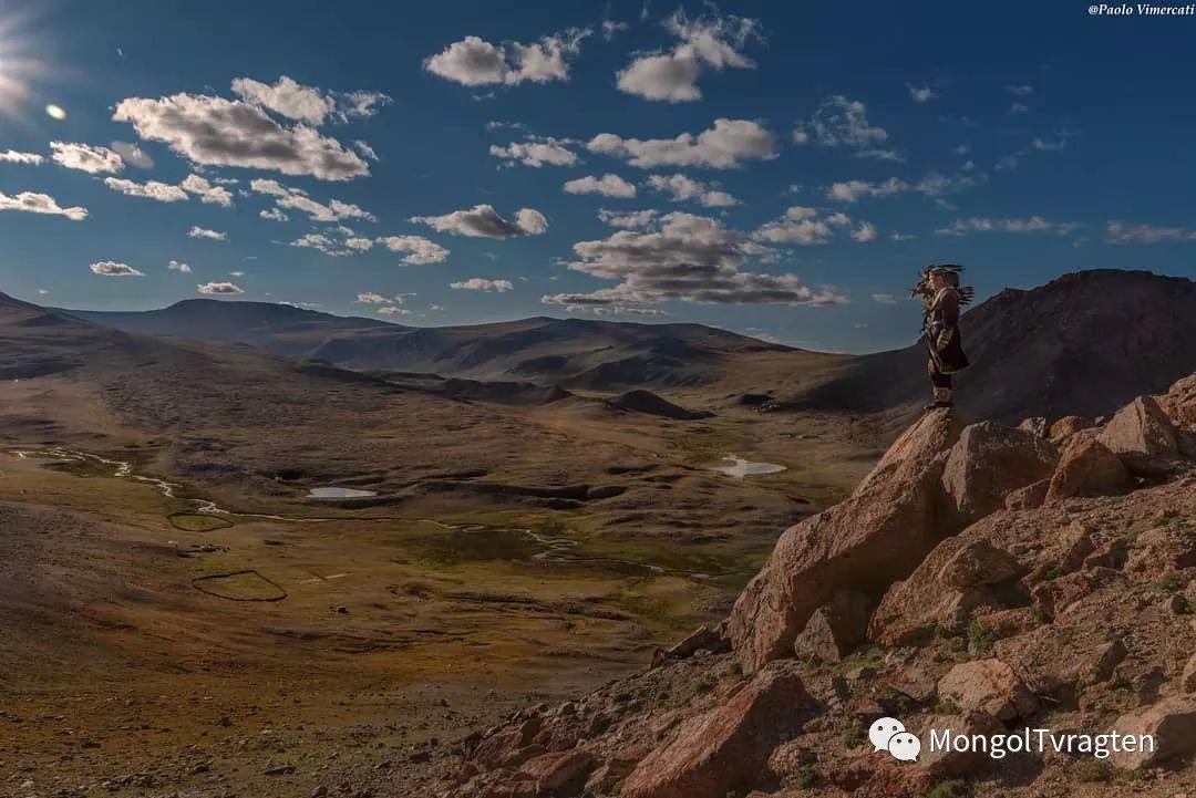 蒙古影像-Paolo Vimercati 第21张