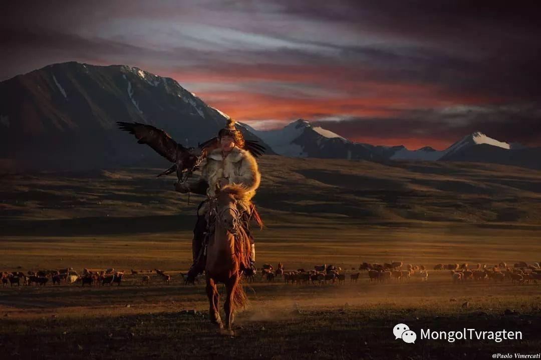蒙古影像-Paolo Vimercati 第28张