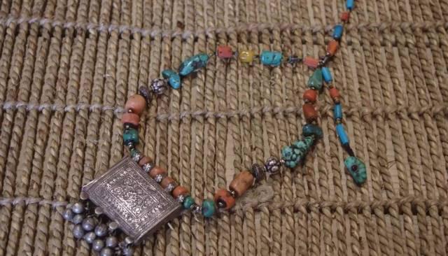 蒙古族:一个热爱银饰的民族 第3张
