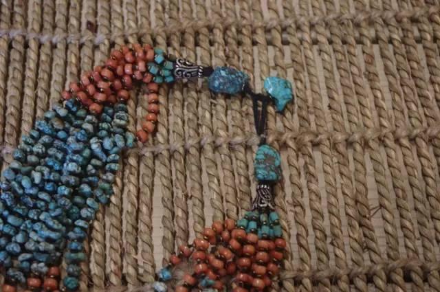 蒙古族:一个热爱银饰的民族 第6张