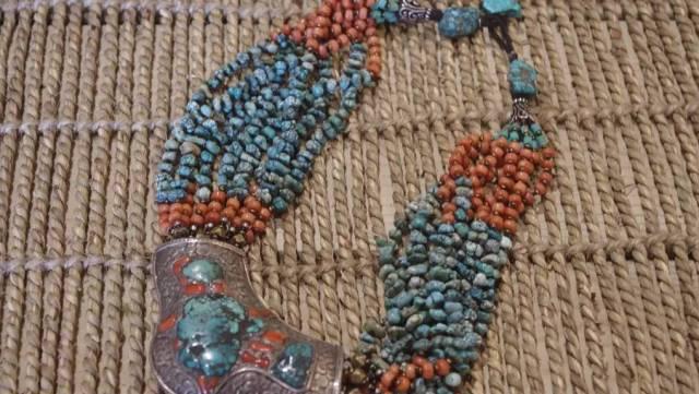 蒙古族:一个热爱银饰的民族 第5张