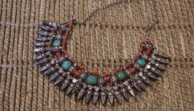 蒙古族:一个热爱银饰的民族 第18张