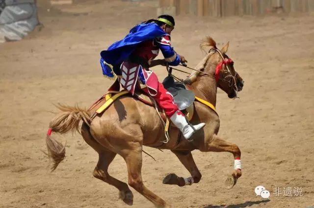 蒙古族马具丨马背民族的工匠传承 第1张