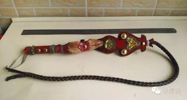 蒙古族马具丨马背民族的工匠传承 第9张