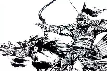 剪纸大师巴特尔朝格蒙古风作品欣赏 第17张 剪纸大师巴特尔朝格蒙古风作品欣赏 蒙古画廊