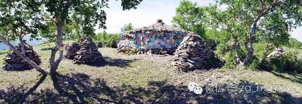 文化丨图什业图蒙古人心中的五座圣山,你造吗?(蒙古文) 第9张