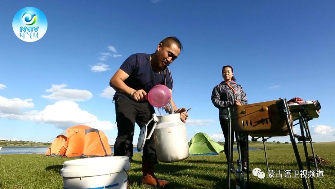 草原文化节美食篇-享誉世界的《蒙古石头烤肉》 第3张 草原文化节美食篇-享誉世界的《蒙古石头烤肉》 蒙古文化