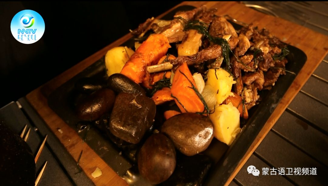 草原文化节美食篇-享誉世界的《蒙古石头烤肉》 第10张 草原文化节美食篇-享誉世界的《蒙古石头烤肉》 蒙古文化