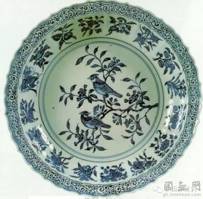 苍狼白鹿——看元代蒙古人的绘画作品 第14张 苍狼白鹿——看元代蒙古人的绘画作品 蒙古画廊