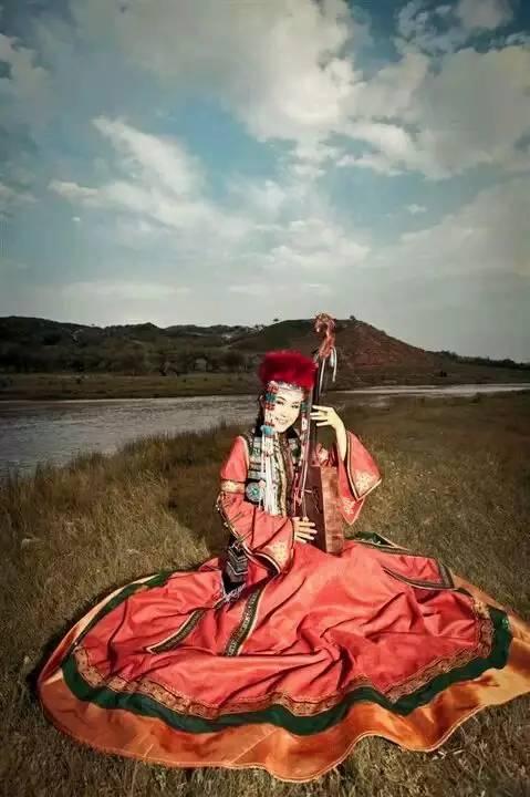 一个女孩总结的蒙古女人性格,说的超准! 第2张