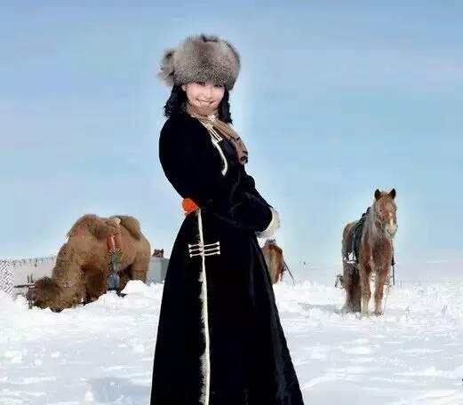 一个女孩总结的蒙古女人性格,说的超准! 第4张
