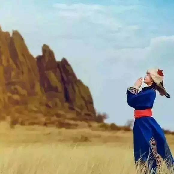 一个女孩总结的蒙古女人性格,说的超准! 第7张