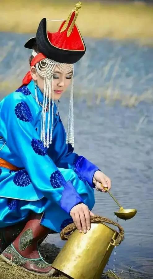 一个女孩总结的蒙古女人性格,说的超准! 第5张