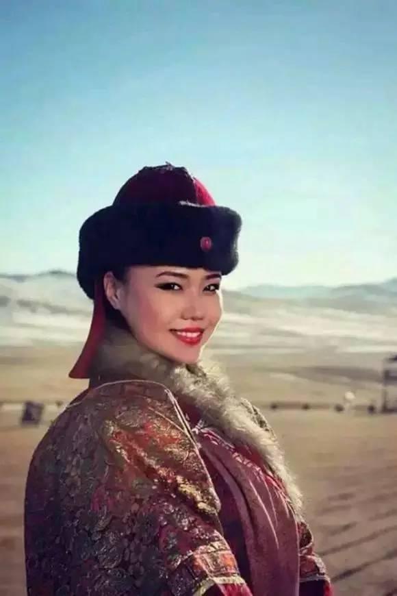 一个女孩总结的蒙古女人性格,说的超准! 第12张