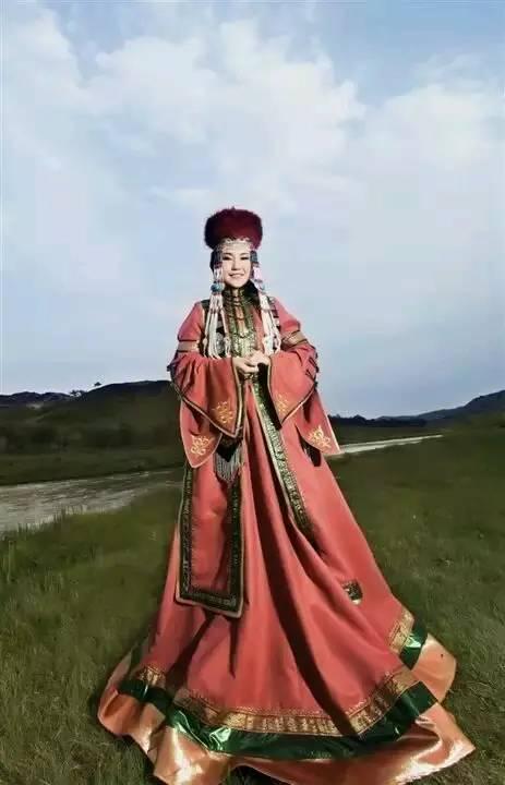 一个女孩总结的蒙古女人性格,说的超准! 第10张