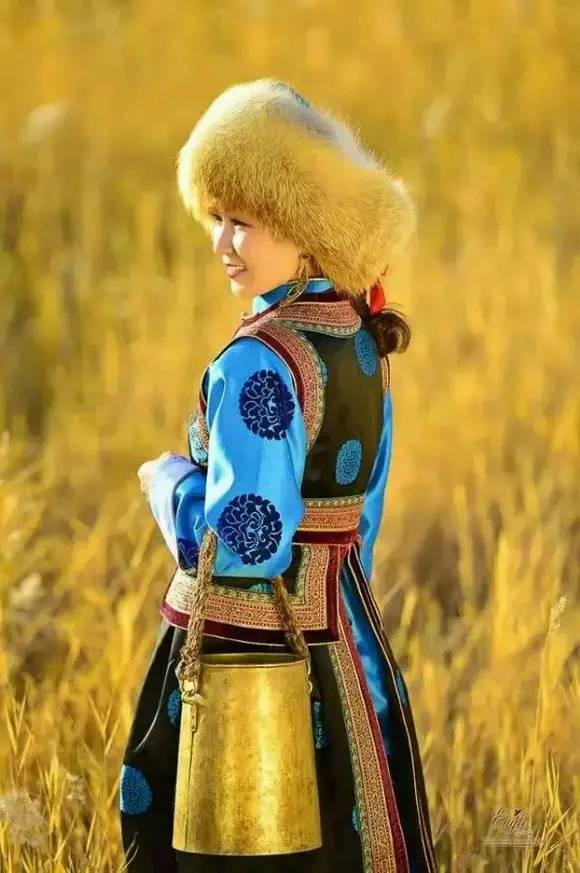 一个女孩总结的蒙古女人性格,说的超准! 第13张