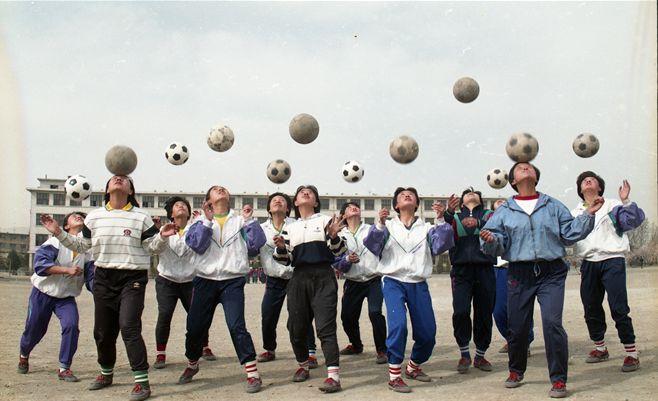 中国足球唯一荣获世界冠军的蒙古女子足球队 第3张