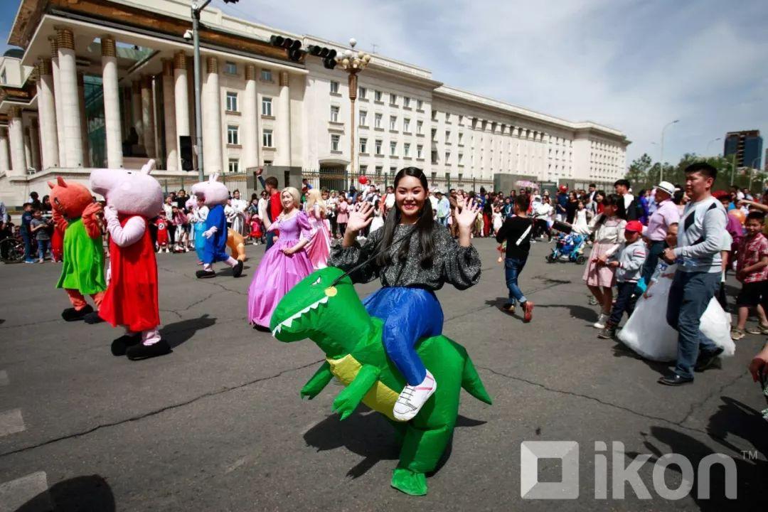 蒙古国的儿童节,愿我们永远有一颗童心! 第4张 蒙古国的儿童节,愿我们永远有一颗童心! 蒙古文化