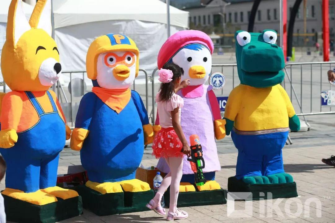 蒙古国的儿童节,愿我们永远有一颗童心! 第12张 蒙古国的儿童节,愿我们永远有一颗童心! 蒙古文化