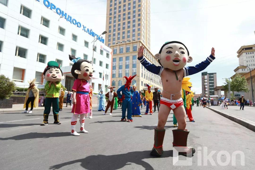 蒙古国的儿童节,愿我们永远有一颗童心! 第14张 蒙古国的儿童节,愿我们永远有一颗童心! 蒙古文化