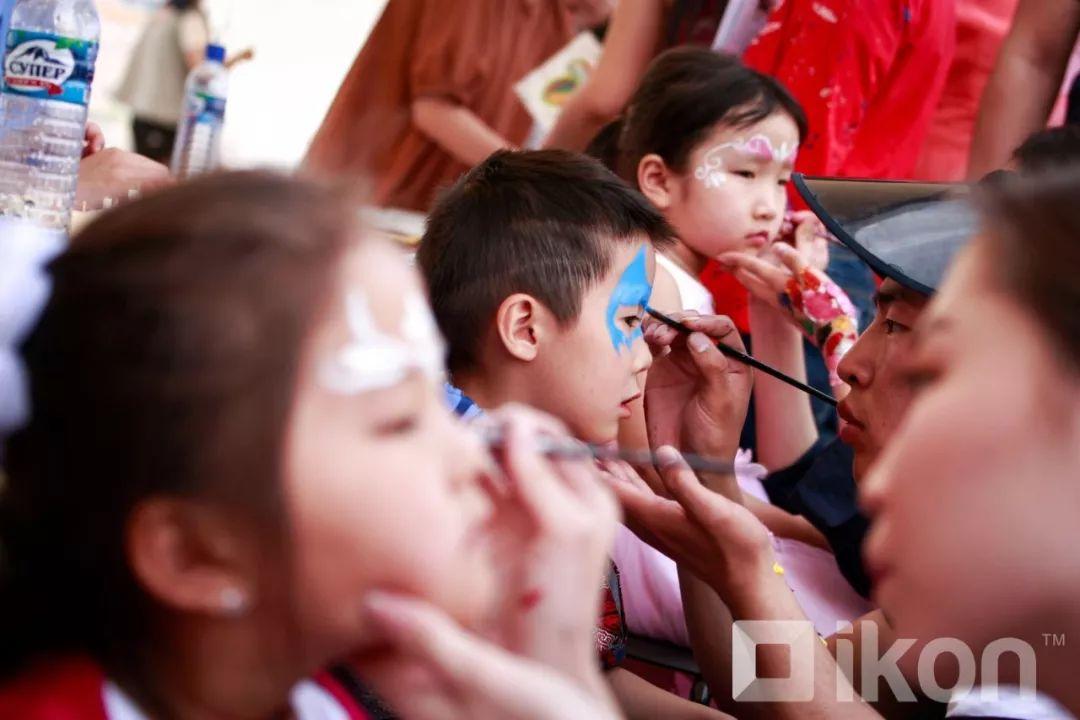 蒙古国的儿童节,愿我们永远有一颗童心! 第17张 蒙古国的儿童节,愿我们永远有一颗童心! 蒙古文化