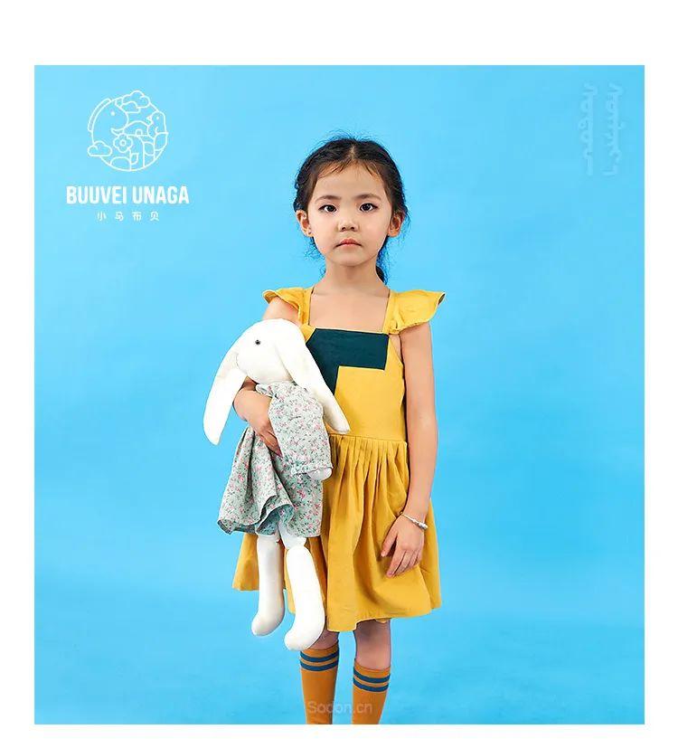六一儿童节福利来了 | 小马布贝蒙古童装2020夏季新款! 第8张 六一儿童节福利来了 | 小马布贝蒙古童装2020夏季新款! 蒙古服饰
