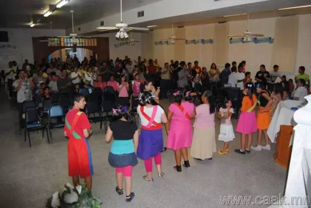 6.1的来历,国际上的儿童节怎么过的?(蒙古文) 第8张