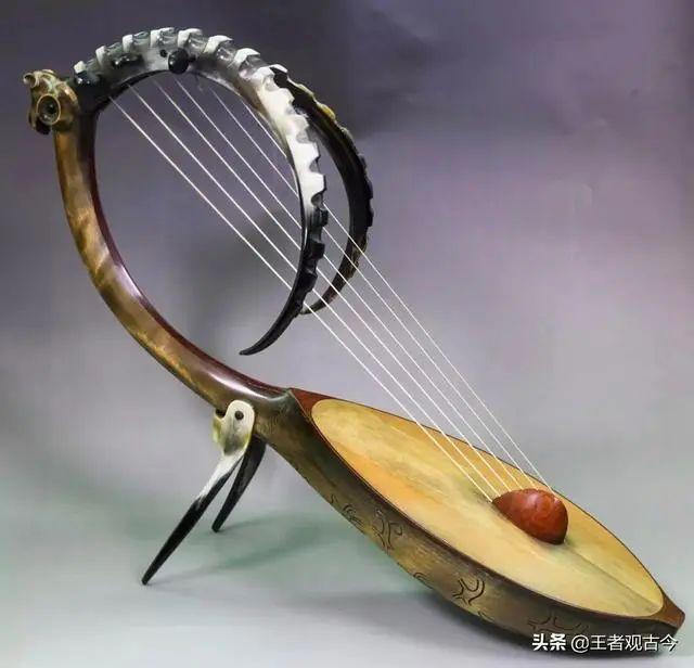 蒙古族音乐源于草原,历经千年不衰,在于兼容并蓄 第3张
