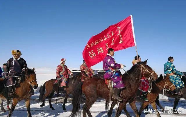 蒙古族音乐源于草原,历经千年不衰,在于兼容并蓄 第6张 蒙古族音乐源于草原,历经千年不衰,在于兼容并蓄 蒙古文化