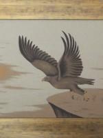 沙画家阿拉塔毕力格:一缕细沙演绎草原游牧生活 第8张
