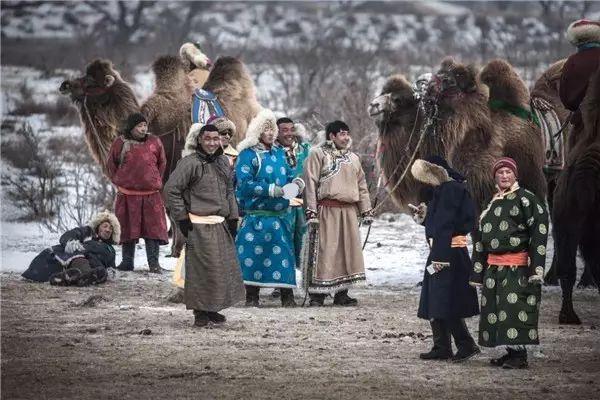 摄影师钢特木尔作品:镜头记录草原文化 第16张 摄影师钢特木尔作品:镜头记录草原文化 蒙古文化