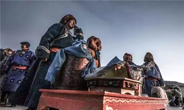 摄影师钢特木尔作品:镜头记录草原文化 第30张 摄影师钢特木尔作品:镜头记录草原文化 蒙古文化