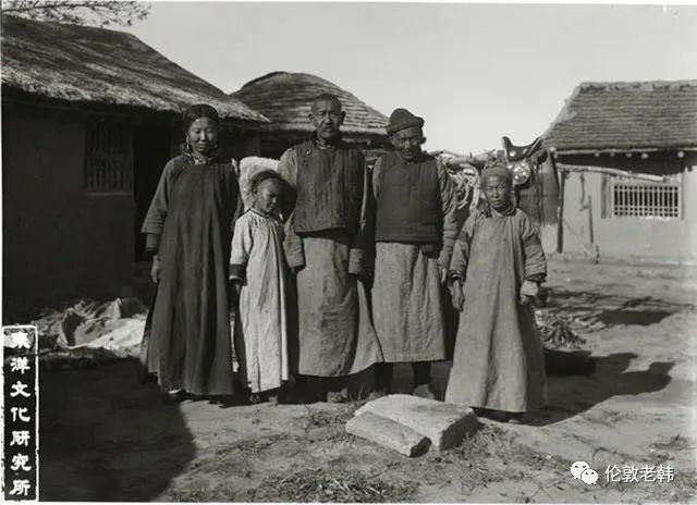 鸟居龙藏百年前的蒙古调查 第4张
