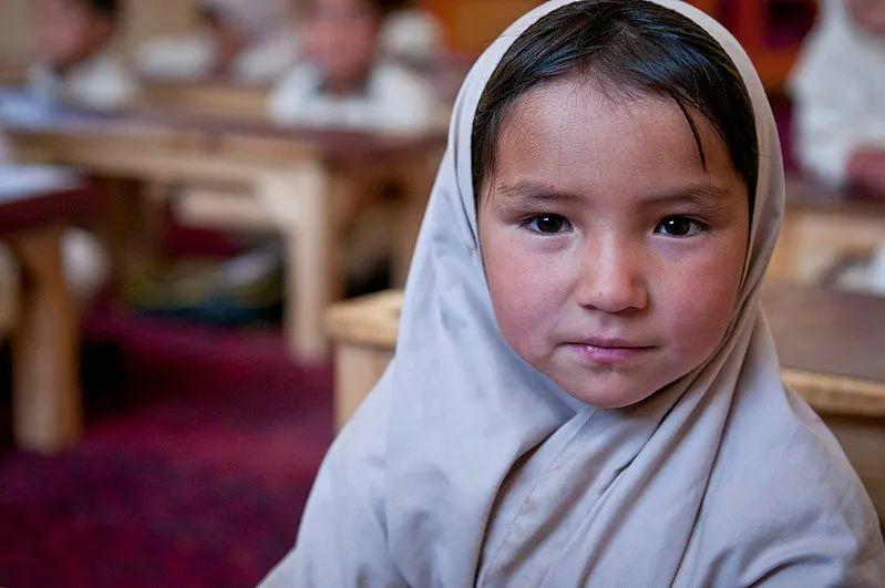 蒙古往事:阿富汗的哈扎拉人 第5张 蒙古往事:阿富汗的哈扎拉人 蒙古文化