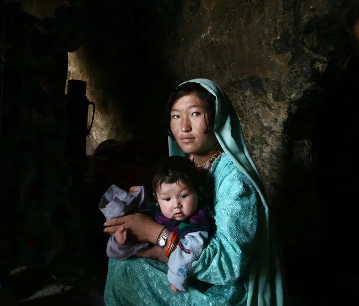 蒙古往事:阿富汗的哈扎拉人 第3张 蒙古往事:阿富汗的哈扎拉人 蒙古文化