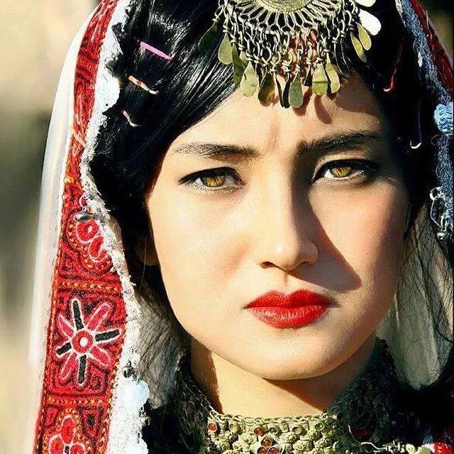 蒙古往事:阿富汗的哈扎拉人 第6张 蒙古往事:阿富汗的哈扎拉人 蒙古文化