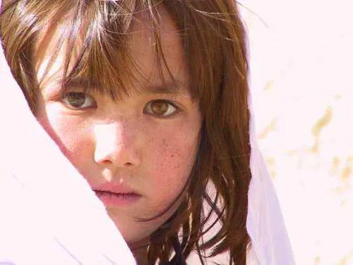 蒙古往事:阿富汗的哈扎拉人 第8张 蒙古往事:阿富汗的哈扎拉人 蒙古文化