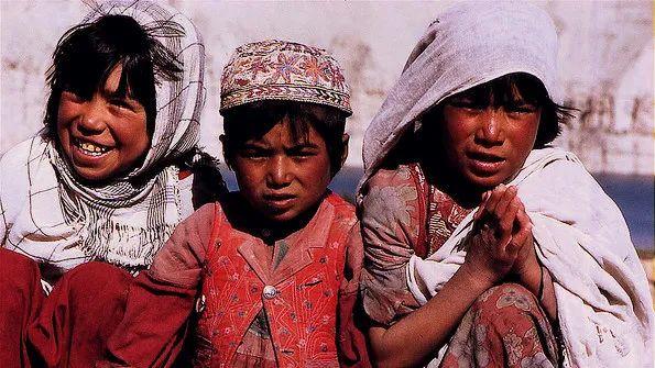 蒙古往事:阿富汗的哈扎拉人 第11张 蒙古往事:阿富汗的哈扎拉人 蒙古文化