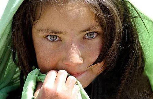蒙古往事:阿富汗的哈扎拉人 第9张 蒙古往事:阿富汗的哈扎拉人 蒙古文化
