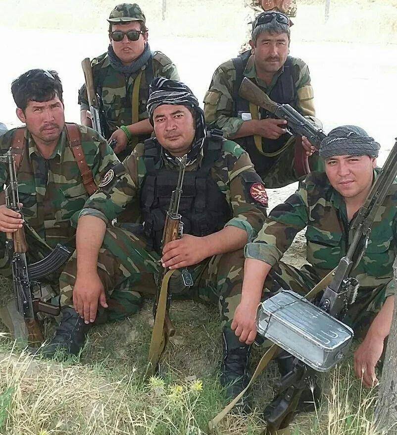 蒙古往事:阿富汗的哈扎拉人 第13张 蒙古往事:阿富汗的哈扎拉人 蒙古文化