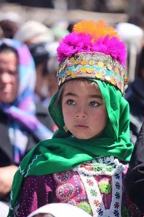 蒙古往事:阿富汗的哈扎拉人 第12张 蒙古往事:阿富汗的哈扎拉人 蒙古文化