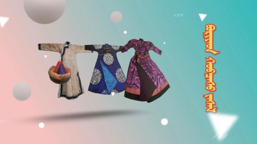 话说蒙古族民俗:布里亚特服饰 第4张 话说蒙古族民俗:布里亚特服饰 蒙古服饰