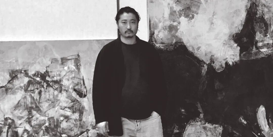 内蒙古当代美术家系列--青格乐图 第1张