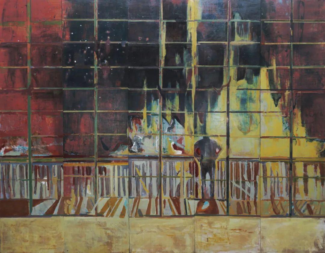 内蒙古当代美术家系列--青格乐图 第7张