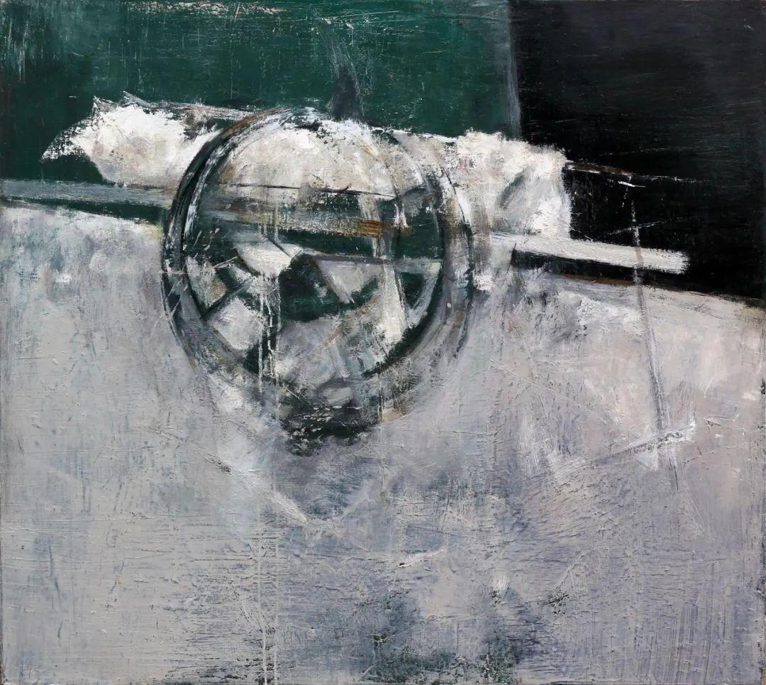 内蒙古当代美术家系列--青格乐图 第9张
