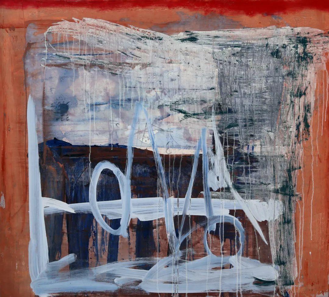 内蒙古当代美术家系列--青格乐图 第14张