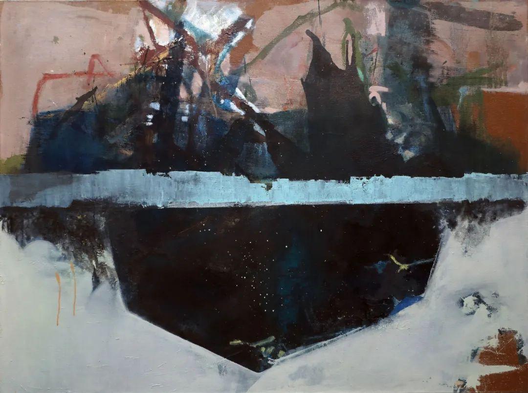 内蒙古当代美术家系列--青格乐图 第21张