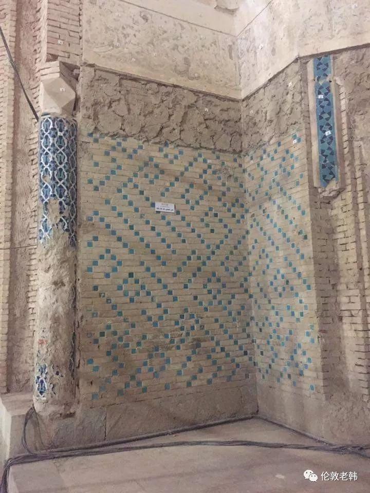 蒙古往事:伊尔汗国的蒙古袍 第6张