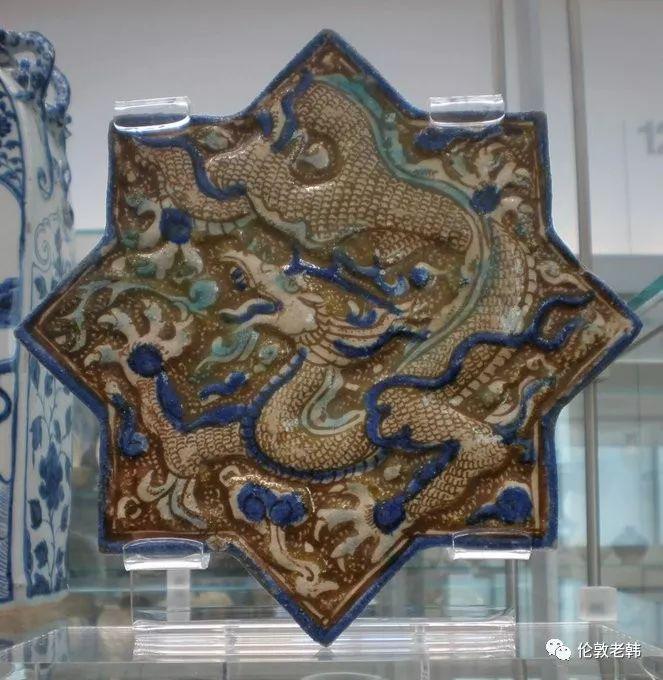 蒙古往事:伊尔汗国的蒙古袍 第14张